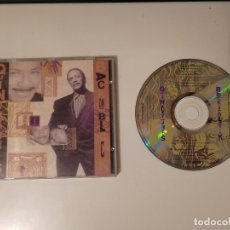 CDs de Música: CD ORIGINAL - QUINCY JONES - JAZZ - BACK ON THE BLOCK . Lote 175948492