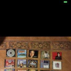 CDs de Música: LOTE CDS DE MUSICA. Lote 175971804
