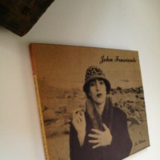 CDs de Música: JOHN FRUSCIANTE - NIANDRA LADES AND USUALLY JUST A T-SHIRT .CK65933. RED HOT CHILI PEPPERS .NM/M-. Lote 175992374