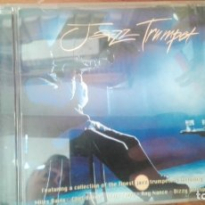 CDs de Música: CD JAZZ TRUMPET MILES DAVIS ETC. Lote 176159905