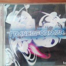 CDs de Música: CD TRANCEFORMER. Lote 176160217