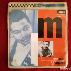 CDs de Música: LITTLE MILTON - IF WALLS COULD TALK - THE CHESS COLLECTION. Lote 176162337