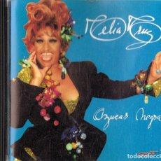 CDs de Música: CELIA CRUZ AZUCAR NEGRA . Lote 176163605