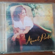 CDs de Música: GLORIA ESTEFAN - ABRIENDO PUERTAS CD. Lote 176168402
