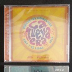 CDs de Música: LOTE 2 CD PRECINTADOS (CORO DE LOS ESTUDIANTES) CARNAVAL CÁDIZ. Lote 176168669