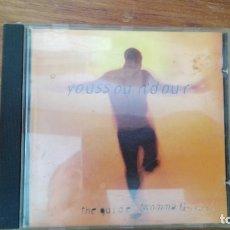 CDs de Música: YOSSOU N´DOUR. THE GUIDE (WOMMAT). CD. Lote 176171297