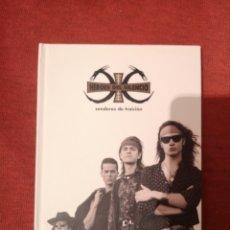 CDs de Musique: PRECIO LIQUIDACIÓN HÉROES DEL SILENCIO SENDEROS DE TRAICION 25 ANIVERSARIO CD+DVD ENRIQUE BUNBURY. Lote 176172247