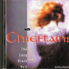CDs de Música: THE CHIEFTAINS THE LONG BLACK VEIL . Lote 176172534
