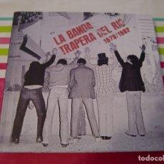 CDs de Música: LA BANDA TRAPERA DEL RIO - 1978/1982 GRABACIONES COMPLETAS (2XCD, COMP, RM, HAR) . Lote 176186848