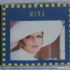 CDs de Música: MINA (MINA) CD 1992. Lote 176193537