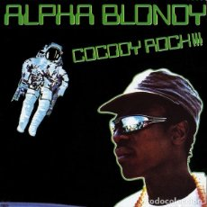 CDs de Música: ALPHA BLONDY - COCODY ROCK!!! - CD. Lote 176205718
