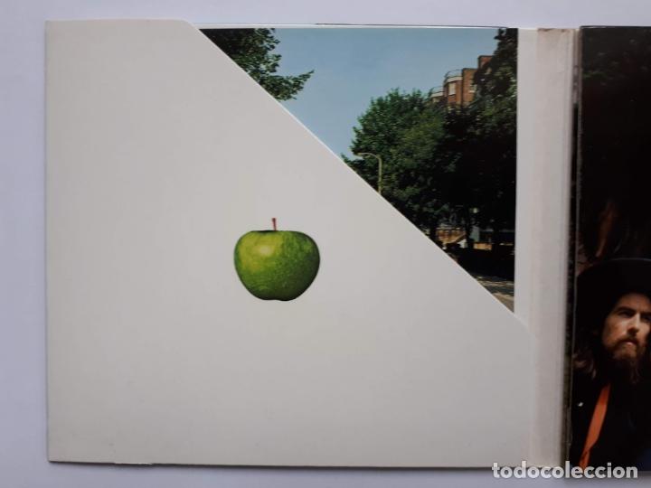 CDs de Música: The Beatles - Abbey Road - Apple - 2013 - Foto 2 - 176225098