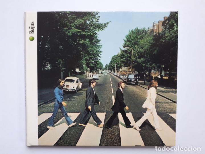 THE BEATLES - ABBEY ROAD - APPLE - 2013 (Música - CD's Pop)