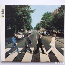 CDs de Música: THE BEATLES - ABBEY ROAD - APPLE - 2013. Lote 176225098
