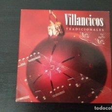 CDs de Música: 14-00053 CD VILLANCICOS. Lote 176225333
