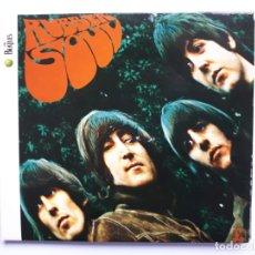 CDs de Música: THE BEATLES - RUBBER SOUL - APPLE RECORDS / PARLOPHONE - 2009. Lote 176235924