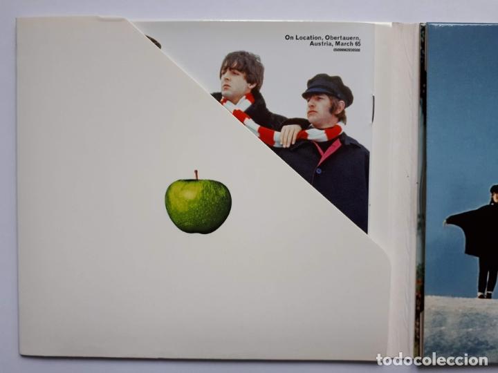 CDs de Música: The Beatles - Help! - Apple Records - 2013 - Foto 2 - 176236478