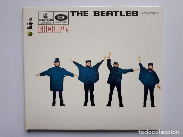 THE BEATLES - HELP! - APPLE RECORDS - 2013 (Música - CD's Pop)