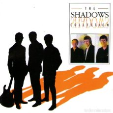 CDs de Música: 6 CDS ALBUM: THE SHADOWS - THE SHADOWS COLLECTION - 112 TRACKS - READER'S DIGEST / EMI 1991. Lote 176248319