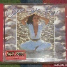 CDs de Música: ANA BELEN (ANA EN RIO) CD 1992 . Lote 176303117