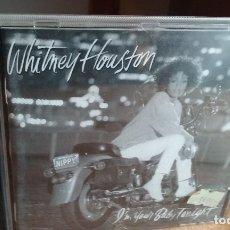 CDs de Música: WHITNEY HOUSTON. Lote 176323737