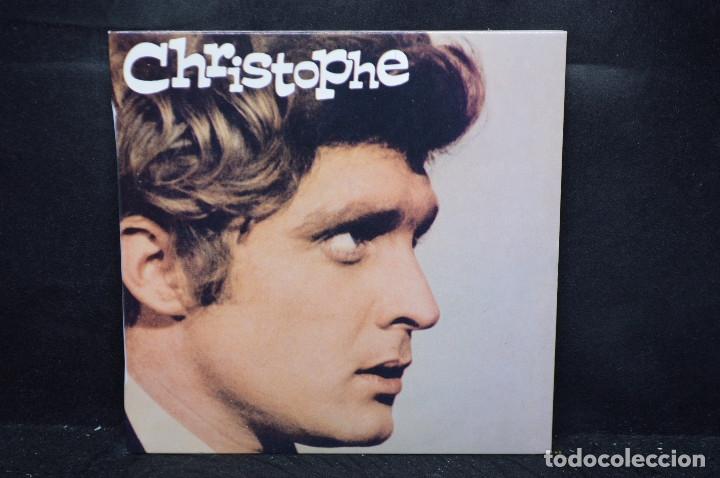 CHRISTOPHE - CHRISTOPHE - CD (Música - CD's Pop)