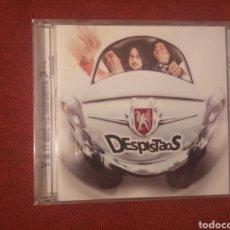CDs de Música: DESPISTAOS Y A TI QUÉ TE IMPORTA? CD PRECINTADO. Lote 176399210