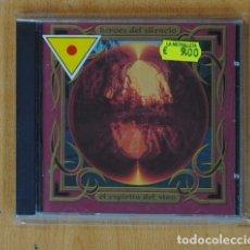 CDs de Música: HEROES DEL SILENCIO - EL ESPIRITU DEL VINO - CD. Lote 176400938