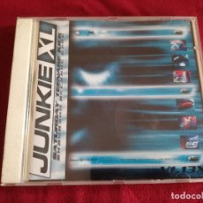 CDs de Música: JUNKIE XL - SATURDAY TEENAGE KICK. Lote 176437005