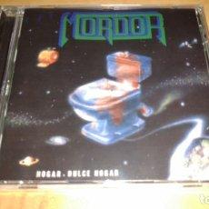 CDs de Música: MORDOR CD SPANISH HEAVY 90S -SARATOGA-MAGO DE OZ-ADN-MURO-EXODO-ANTIDOTO-UTM-WILD-EVO-ROSA NEGRA. Lote 176452619