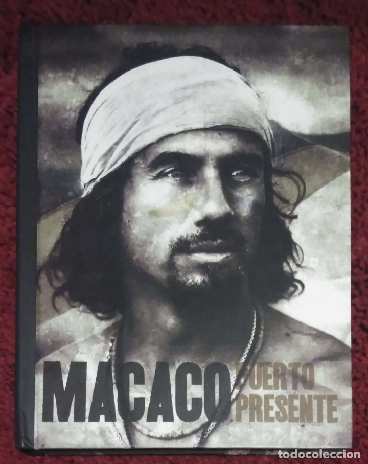 MACACO (PUERTO PRESENTE) CD + DVD 2009 * DESCATALOGADO (Música - CD's Reggae)