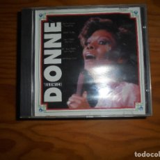 CDs de Música: DIONNE WARWICK. ROYAL COLLECTION, 1991. CD. IMPECABLE. Lote 176505714