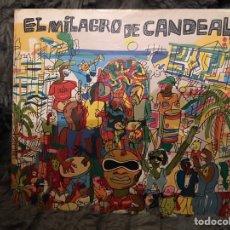 CDs de Música: EL MILAGRO DE CANDEAL (CD, ALBUM) (BMG MUSIC SPAIN) 82876632072. Lote 176508880