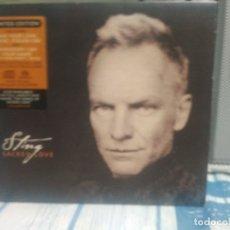 CDs de Música: STING (SACRED LOVE) CD LIMITED EDITION 2003 PEPETO. Lote 176514289