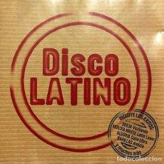 CDs de Música: DISCO LATINO (CD, ALBUM). Lote 176531467