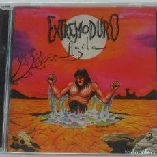 CDs de Música: EXTREMO DURO - AGILA PRECINTADO CD 2011-SPAIN DRO. Lote 212702026