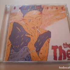 CDs de Música: THE THE - SOUL MINING - 2002. Lote 176609625
