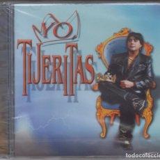 CDs de Música: YO, TIJERITAS CD 2002 (PRECINTADO). Lote 176620803