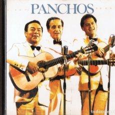 CDs de Música: LOS PANCHOS ¨HOY¨ (CD). Lote 176675892
