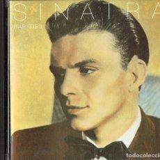 CDs de Música: FRANK SINATRA ¨SINATRA RARITIES THE CBS YEARS¨ (CD). Lote 176676084