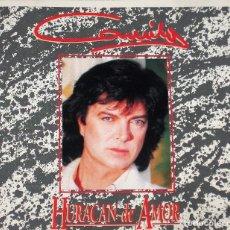 CDs de Música: CAMILO SESTO - HURACÁN DE AMOR 1999 MÉXICO (SUMAMENTE RARO) SELLADO. Lote 147110442