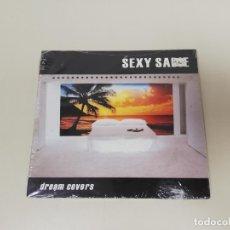 CDs de Música: S9- SEXY SADIE DREAM COVERS CD NUEVO PRECINTADO!. Lote 176684883