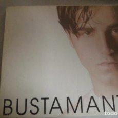 CDs de Música: BUSTAMANTE. CD + BOOK CON FOTOGRAFÍAS. Lote 176804538