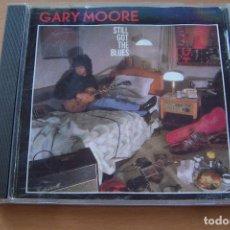 CDs de Música: CD GARY MOORE. STILL GOT THE BLUES. . Lote 176856477