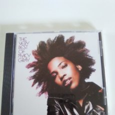 CDs de Música: MACY GRAY THE VERY BEST OF ( 2004 SONY ) ANTOLOGIA 17 TEMAS . Lote 176868662