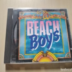 CDs de Música: LOS 60. UNA GRAN DÉCADA PARA RECORDAR. BEACH BOYS. Lote 176876940