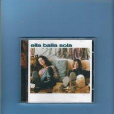 CDs de Música: CD - ELLA BAILA SOLA. Lote 176879065