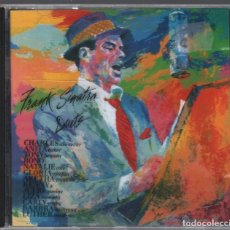 CDs de Música: FRANK SINATRA - DUETS - CD DE 1993 RF-2989 . Lote 176900330