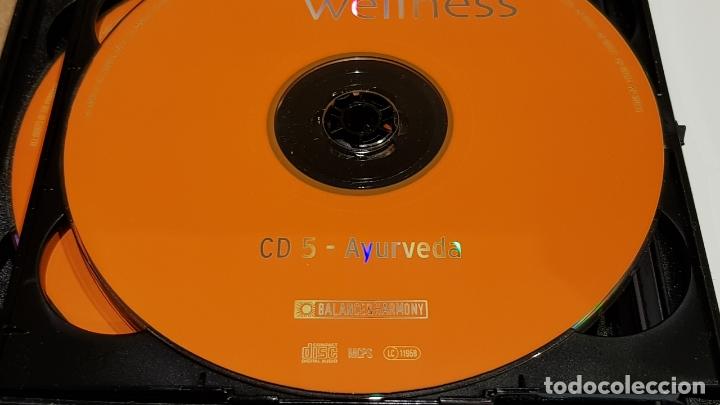 CDs de Música: MUSIC FOR WELLNESS / FENG SHUI-REIKI-YOGA-ETC... PACK 5 CDS DE BUENA CALIDAD. - Foto 4 - 176929552