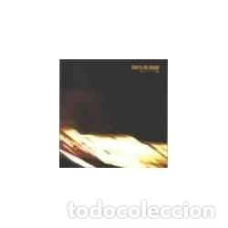 FUERA DE JUEGO - HOY ES EL DIA (Música - CD's Rock)